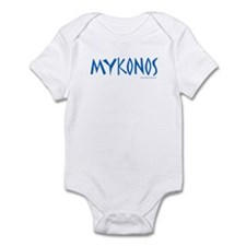 Mykonos - Infant Creeper