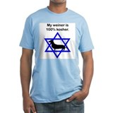 Cute Hip jewish Shirt