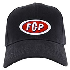 Fast Girl Productions (FGP) Baseball Hat