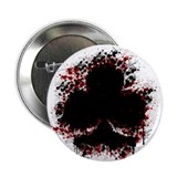 "splatter club - red 2.25"" Button (10 pack)"