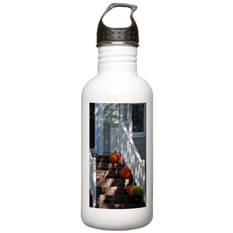 Autumn Shadows Stainless Water Bottle 1.0L