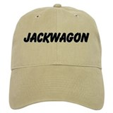 Jackwagon Baseball Cap