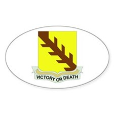 DUI - 1st Sqdrn - 32nd Cavalry Regt Decal