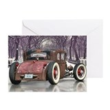 Rat Rod Studios Christmas Cards 10(Pk of 10)