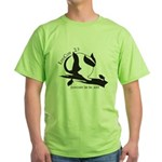 EduCon 2.3 Green T-Shirt