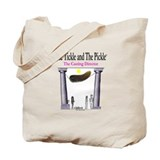 The Tickle and The Pickle Tote Bag