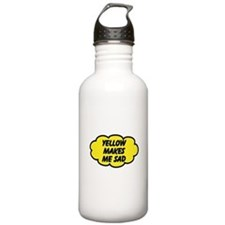 Cute Stainless Water Bottle