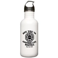 Cute Dharma initiative lost Water Bottle
