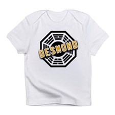 Unique Ben lost Infant T-Shirt