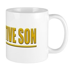 Michigan Native Son Mug