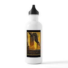 Castleton Cutoff Luggage Water Bottle