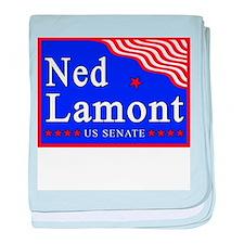 Lamont baby blanket