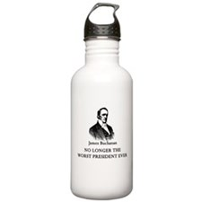 Cute Stock market Water Bottle