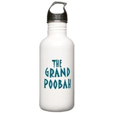 Grand Poobah Water Bottle