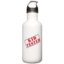 Kid Tested Father's Day Water Bottle