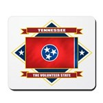 Tennessee Flag Mousepad
