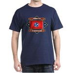 Tennessee Diamond Dark T-Shirt