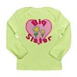 Cute Family and baby Long Sleeve Infant T-Shirt