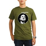 Recalculating Obama  T-Shirt
