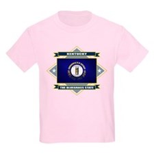 Kentucky Flag T-Shirt