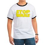 Stop Wars Ringer T