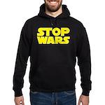 Stop Wars Hoodie (dark)