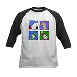 KiniArt™ Winter Westies Tee