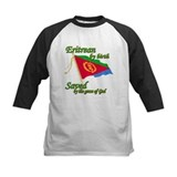 Eritrean by birth Tee