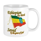 Ethiopian by birth Coffee Mug