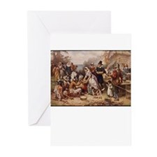 Unique Feast Greeting Cards (Pk of 20)