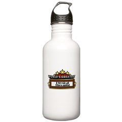 World's Greatest Physical The Water Bottle
