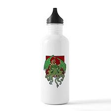 Octolove Water Bottle