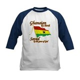 Ghanaian by birth Tee
