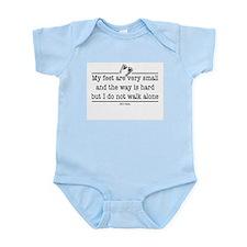 Inspiration for NICU Babies Infant Bodysuit