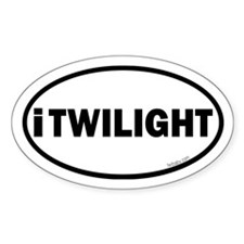 i Twilight Euro Decal
