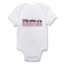 Heroes Infant Creeper