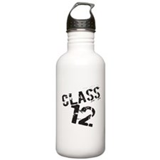 Class of 2012 Water Bottle