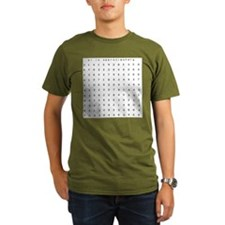 Pi ...3.14...Math T-Shirt