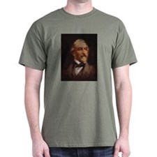 Robert E. Lee Dark T-Shirt