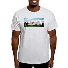 Adelaide Festival Centre Ash Grey T-Shirt