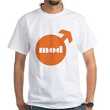 Mod!  Shirt