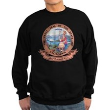 California Seal Sweatshirt