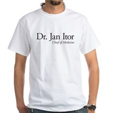 Dr. Jan Itor Shirt