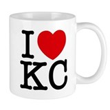 Kansas City Mug