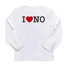 New Orleans Long Sleeve Infant T-Shirt