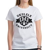 Ukulele University Tee