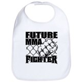 Future MMA Fighter - Glove Bib