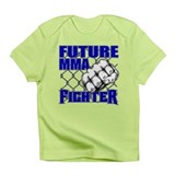 Future MMA Fighter - Glove Infant T-Shirt