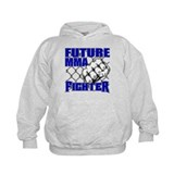 Future MMA Fighter - Glove Hoodie