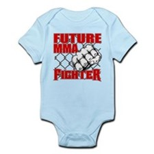 Future MMA Fighter - Glove Infant Bodysuit